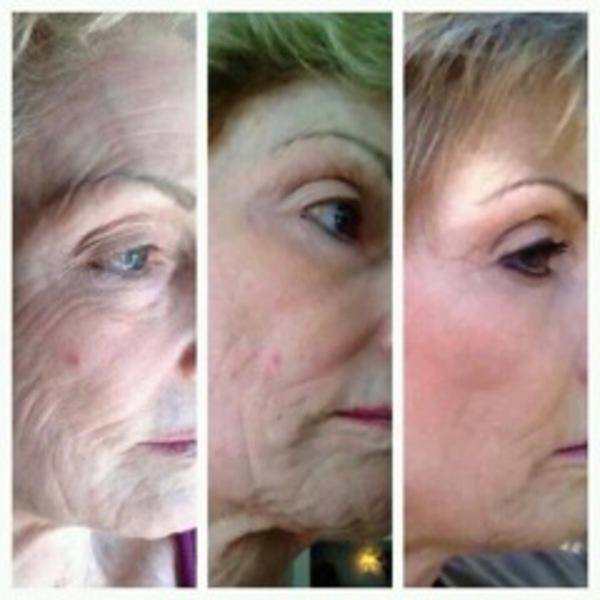 Nerium Real Results