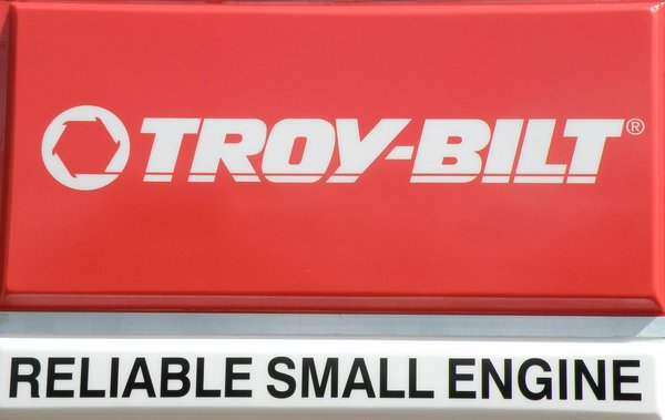 Reliable Small Engine Repair, in Tumwater, sells and services Troy-built equipment