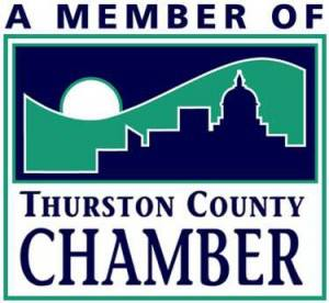 We are proud Thurston Chamber of Commerce members