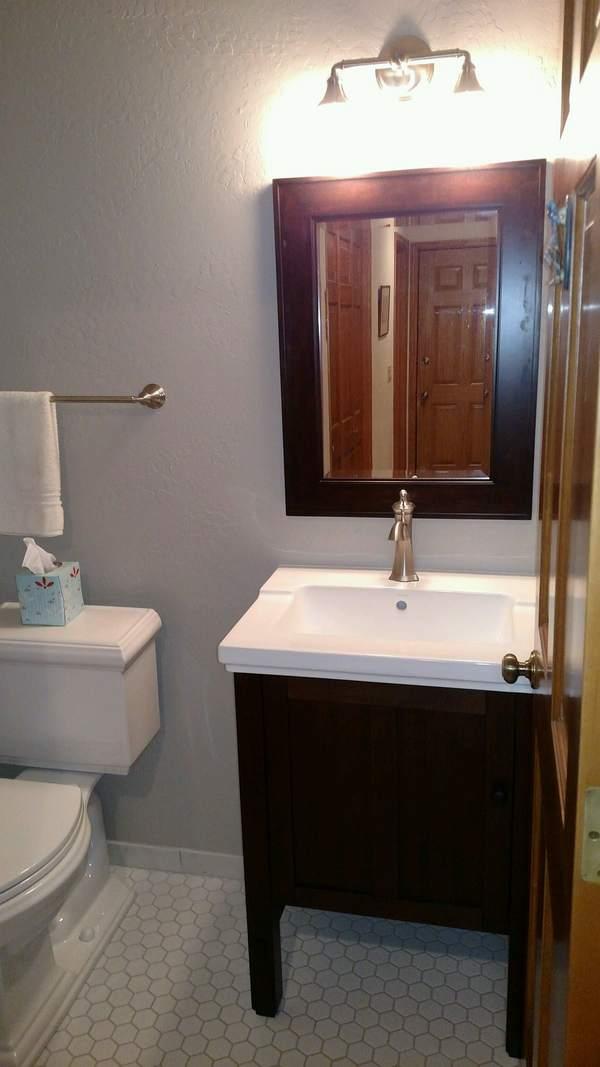 Thomas Home Improvement And Design LLC In Appleton Wisconsin - Bathroom remodel appleton wi