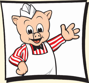 Piggly Wiggly Logo
