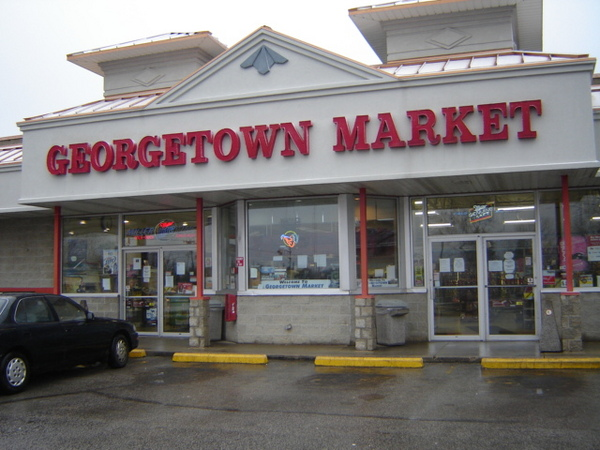 Georgetown Village Market and H & H Meats in Racine, WI