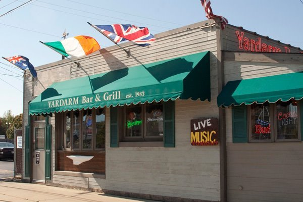Yardarm Bar Amp Grill In Racine Wi Relylocal