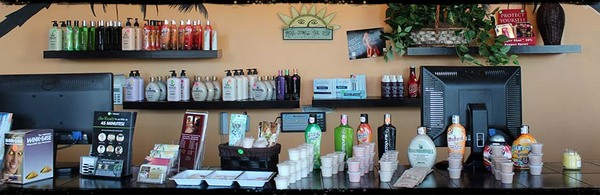 Cabana tan and spa in paddock lake wi relylocal for 4 estrellas salon kenosha wi