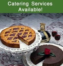 Catering Services - Kenosha, WI - Fireside Restaurant & Lounge