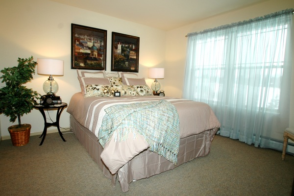 Parkview Gardens Assisted Living Apartments