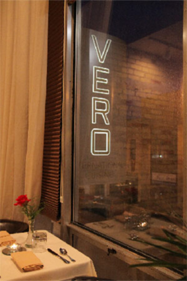 Vero International Cuisine In Racine Wi Relylocal