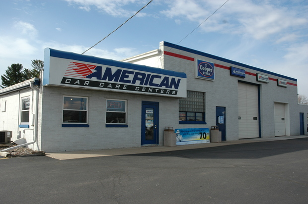 Raasch 39 S American Car Care Center In Weston Wi Relylocal