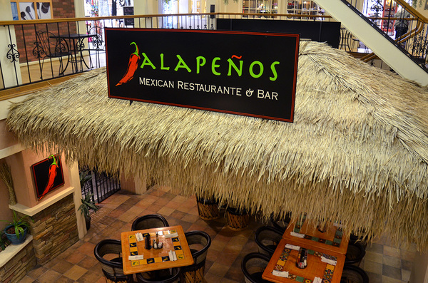 Jalapeno's mexican restaurant wausau