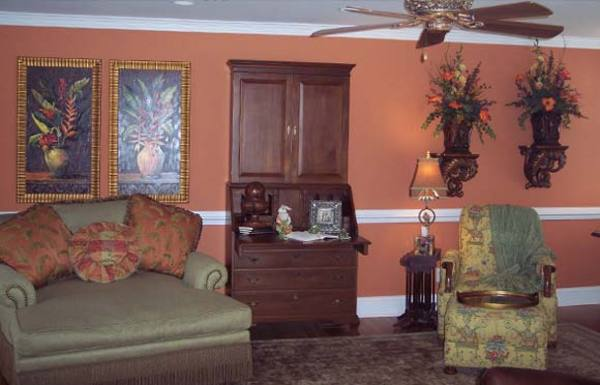 Creative designs in wilson nc relylocal for Normal living room designs