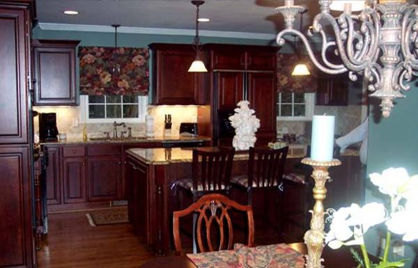 Creative designs in wilson nc relylocal for Kitchen design normal