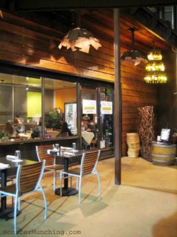 Old Vine Cafe Yelp