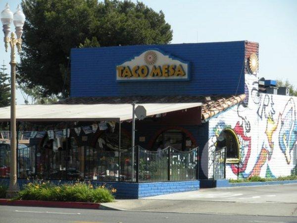 Taco Mesa In Costa Mesa Ca Relylocal
