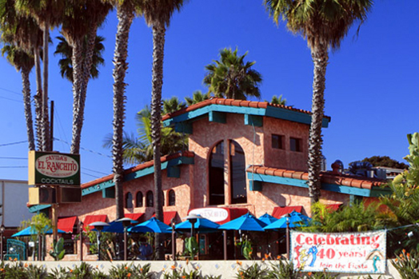 Avila's El Ranchito in Costa Mesa, CA : RelyLocal