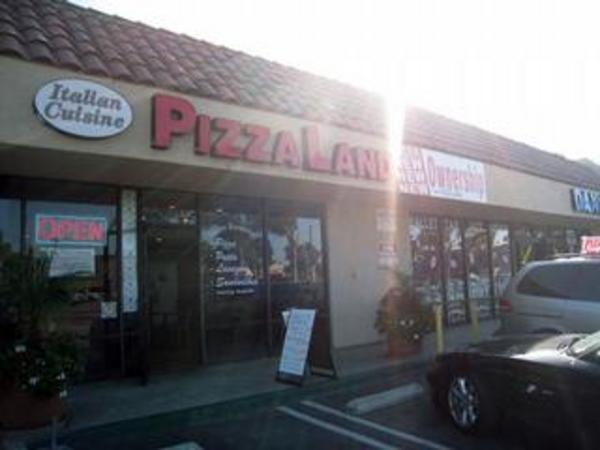 pizza land italian cuisine in costa mesa ca relylocal