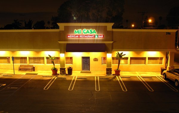 Best Mexican Food Restaurants In Mesa