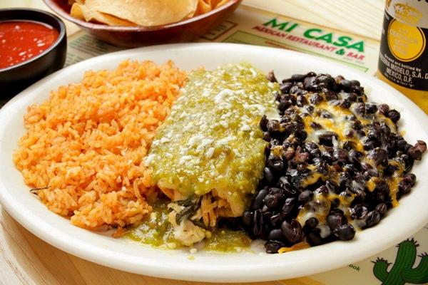 Best Mexican Food In Orange County