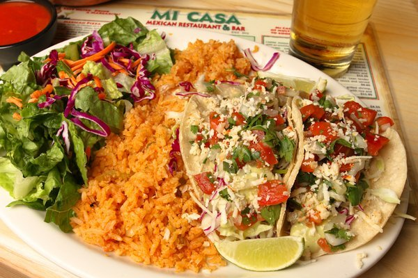 Restaurant Quality Mexican Food Recipes