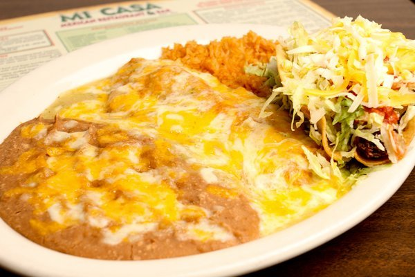 Best Mexican Food In Sonora Ca