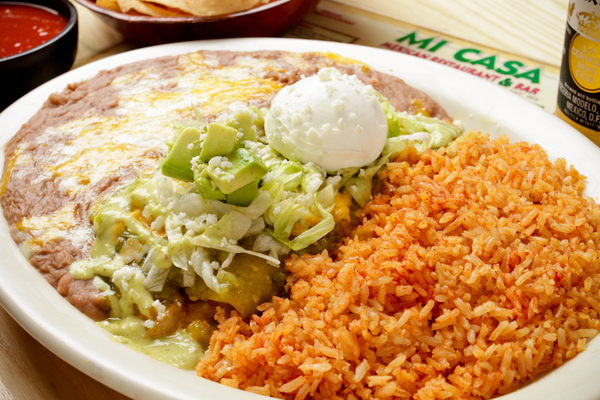 Best Mexican Food In Orange County Yelp
