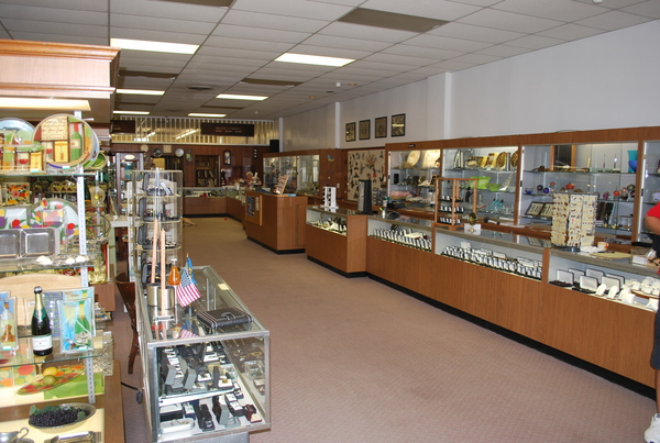 Forney S Jewelers In Dover De Relylocal
