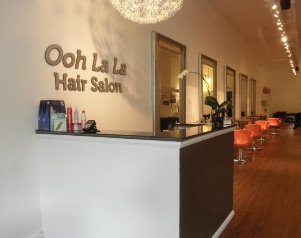 Ooh La La Hair Salon Barber Shop In New Britain Ct