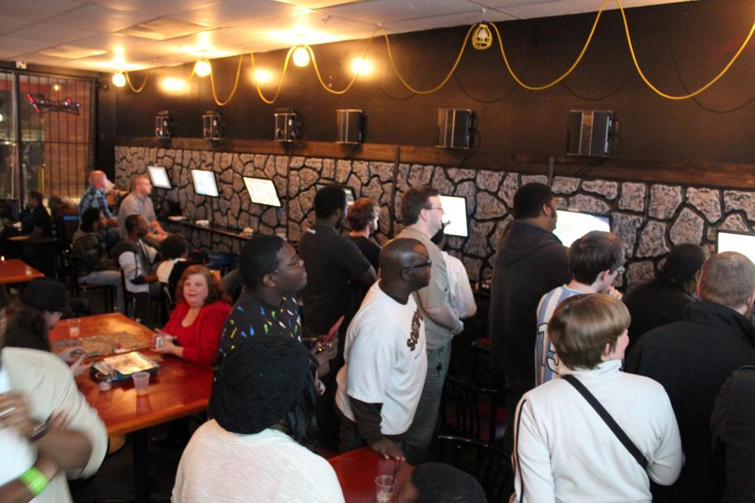 Gamer Bar Montgomery, AL