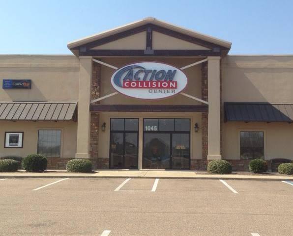 Auto Body Shops - Montgomery, AL