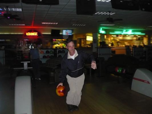 Bowling alley - Montgomery, AL