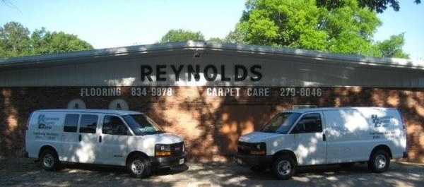 Reynolds Carpet Care Montgomery Al In Montgomery Al