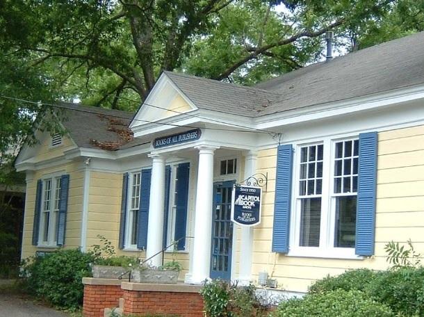Capitol Book & News Company - Montgomery, AL in Montgomery