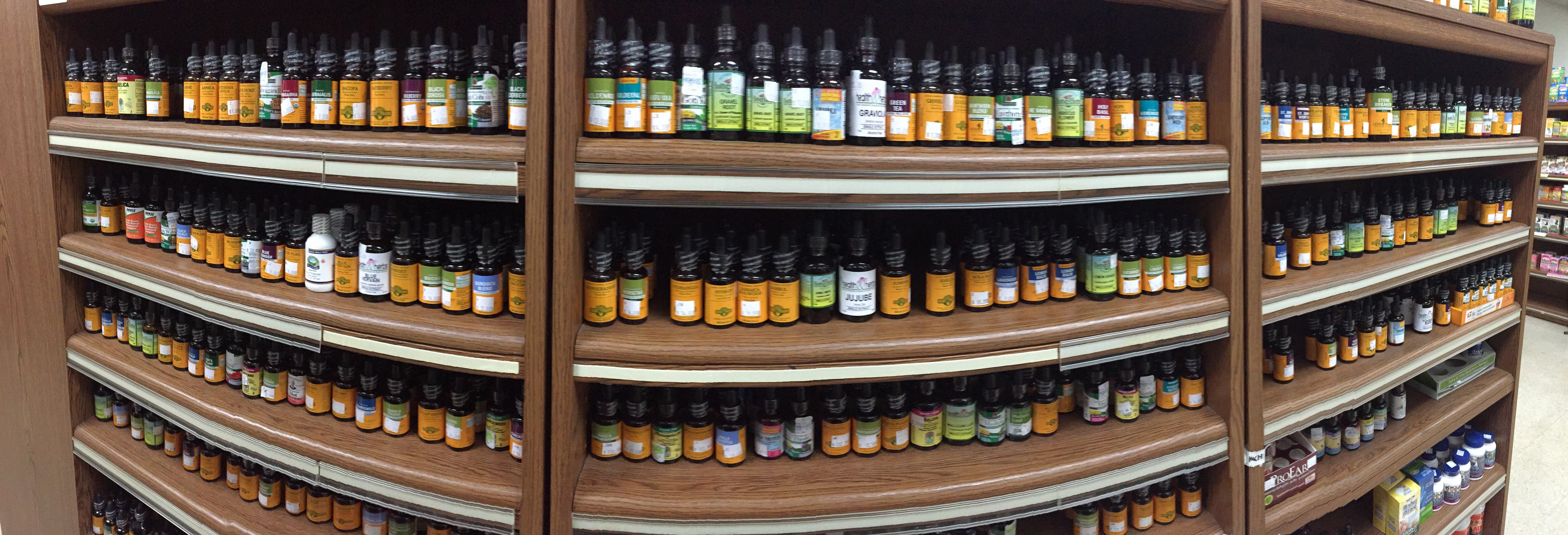 Essential Oils, Herbal Supplements, Organic Foods - Montgomery, AL