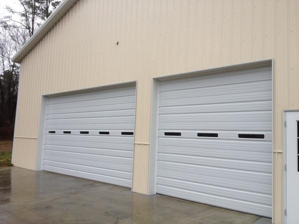 Advance overhead door company in prattville al relylocal for Local door companies