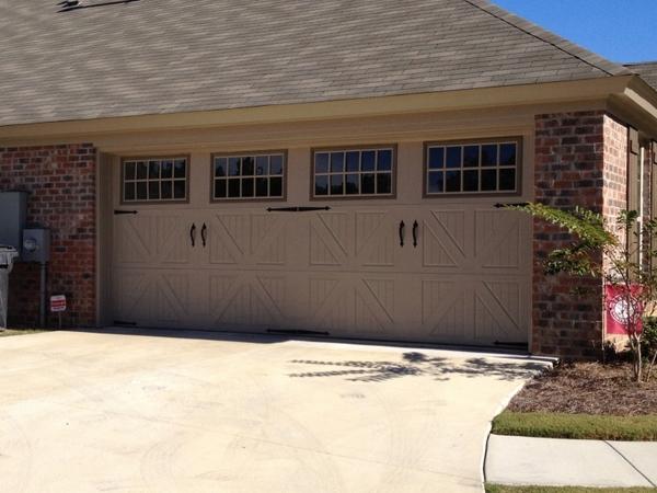 Advance Overhead Door Company In Prattville Al Relylocal