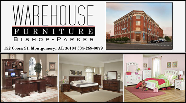 Bishop Parker S Warehouse Furniture Montgomery Al In
