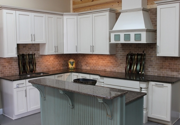 Millbrook Kitchen Cabinets
