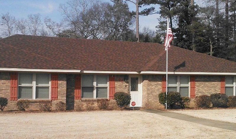 Roof Repair -  Montgomery, AL