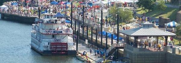 Harriott Ii Riverboat Cruise Montgomery Al In