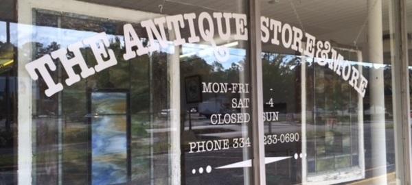 Antique Store And More Montgomery Al In Montgomery Al
