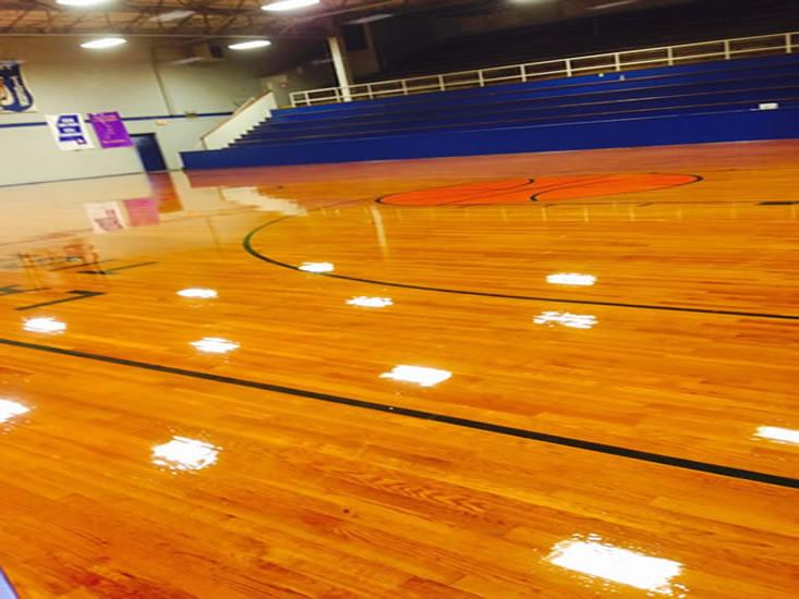 Hardwood Floor Design - Montgomery, AL