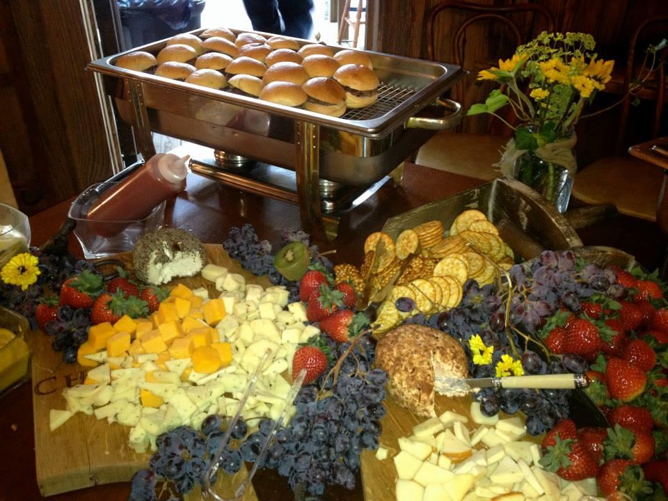 Wedding Catering - Montgomery, AL