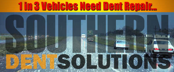 Paintless Dent Repair Alabama