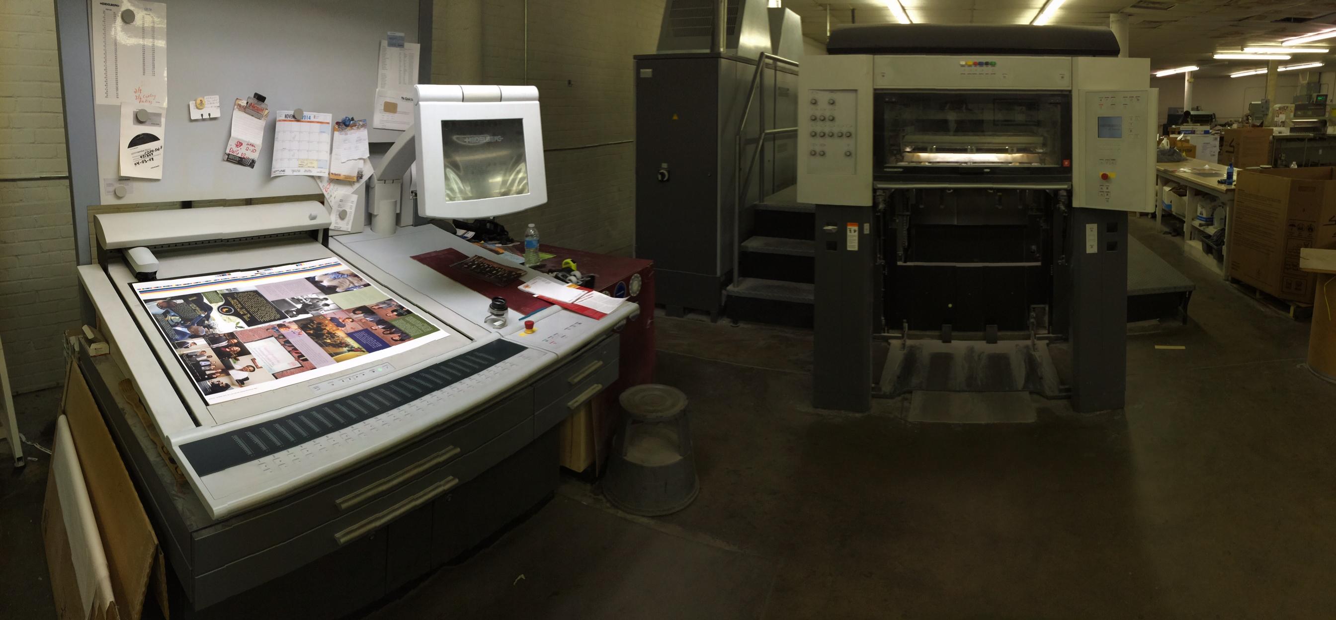 Small Business Printing Montgomery Alabama