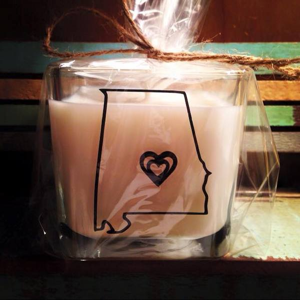 Flare Affair Soy Candles In Montgomery Al Relylocal