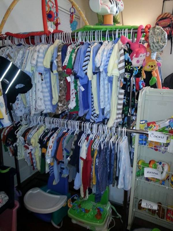 2 Sweet 2 Be 4gotten Kids Consignment Shop In Montgomery