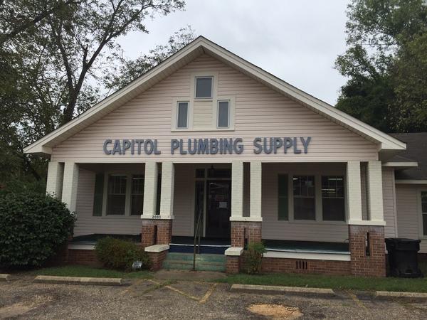 Capitol Plumbing Supply Montgomery Al In Montgomery Al