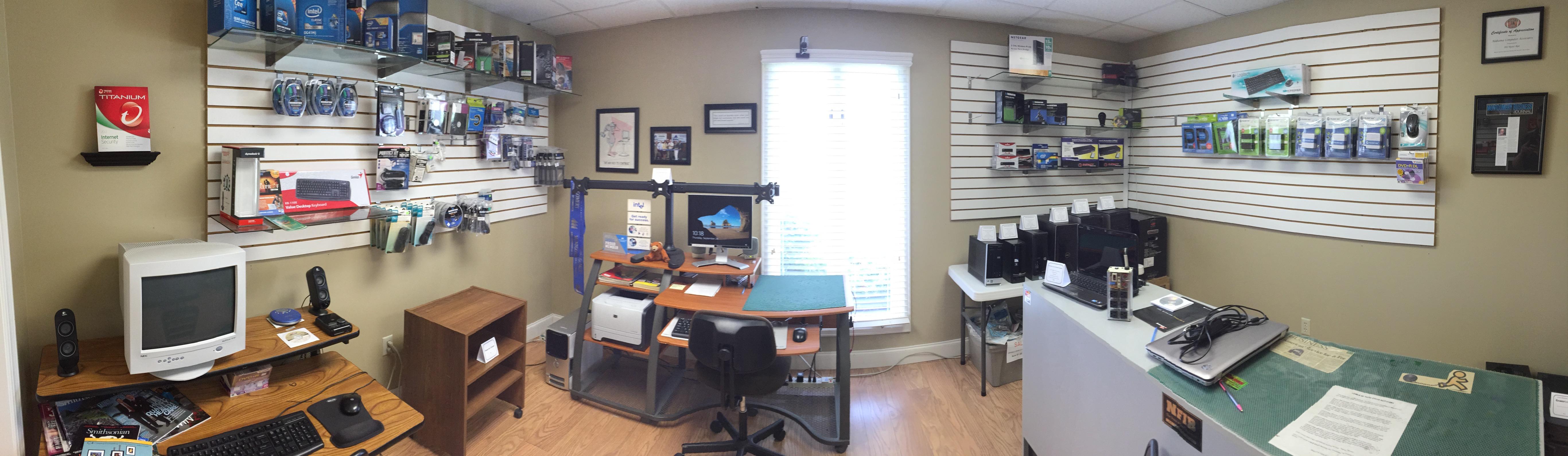 Computer Services   Montgomery, AL