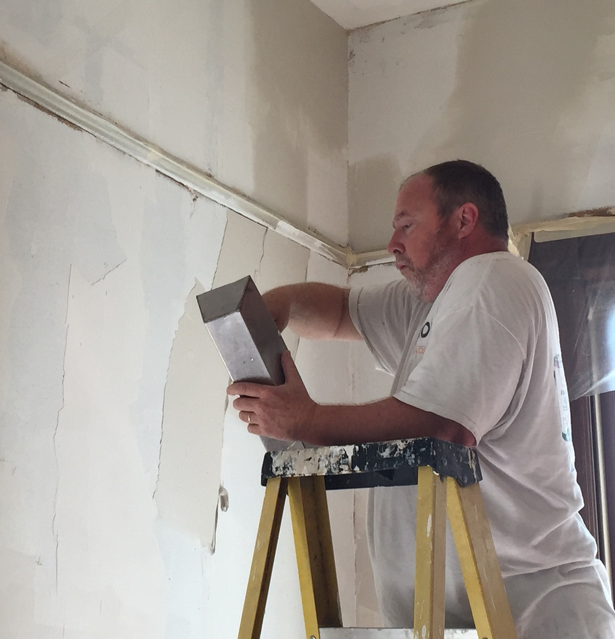 Sheetrock Repair Montgomery, Alabama