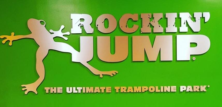 Rockin Jump Montgomery - Trampoline Park
