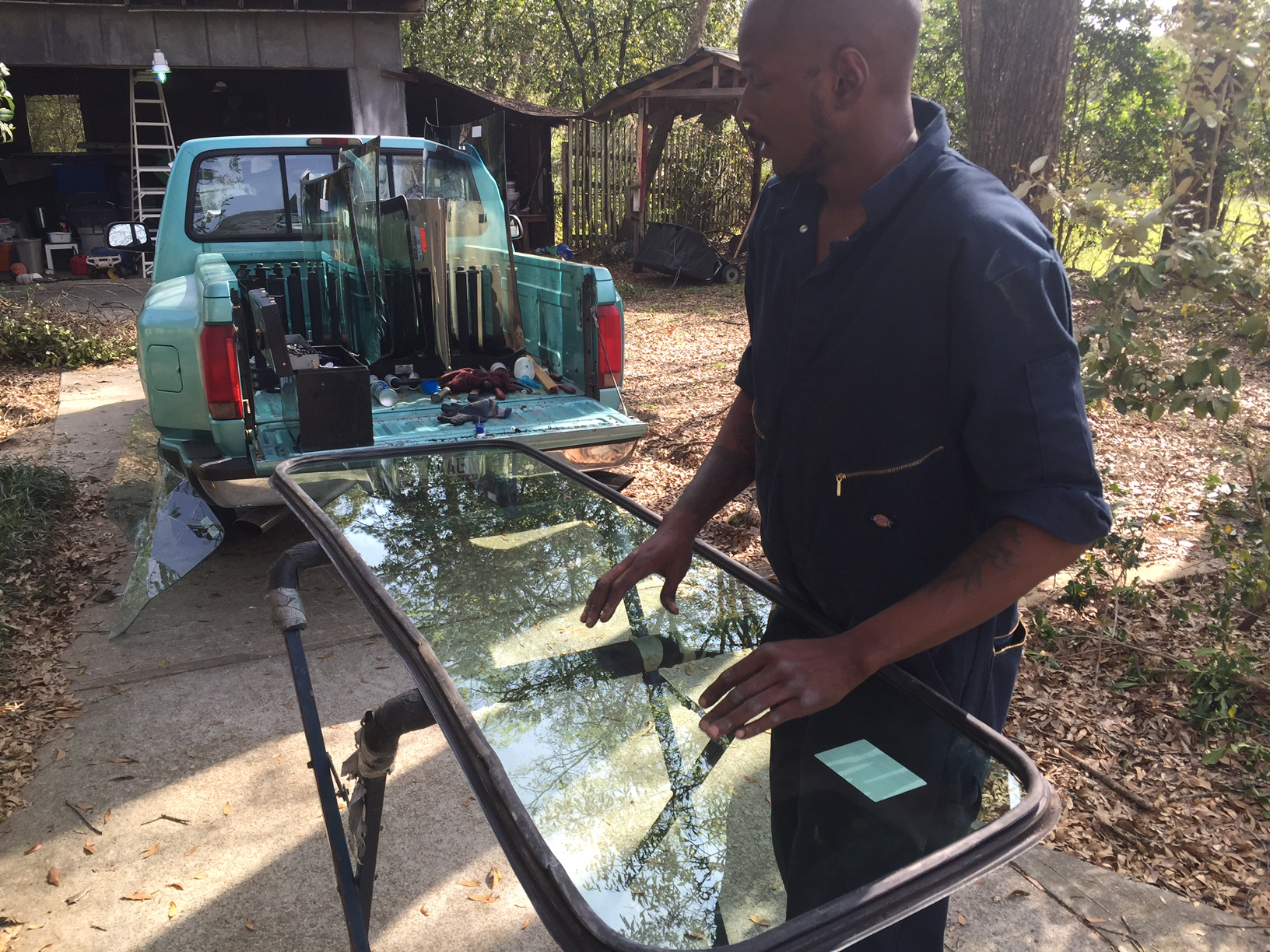 Windshield Replacement Montgomery, AL